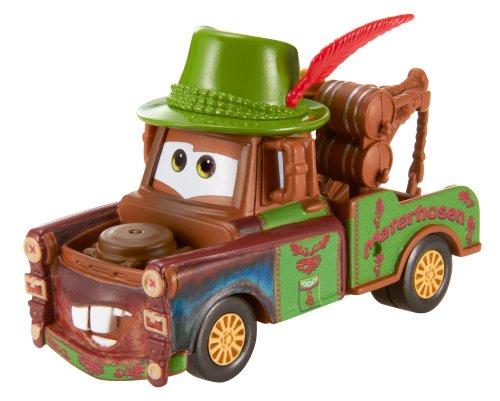 Disney Pixar CARS - Y0542 MATERHOSEN - Voiture OVERSIZED DELUXE - Asst.Y0539 2013