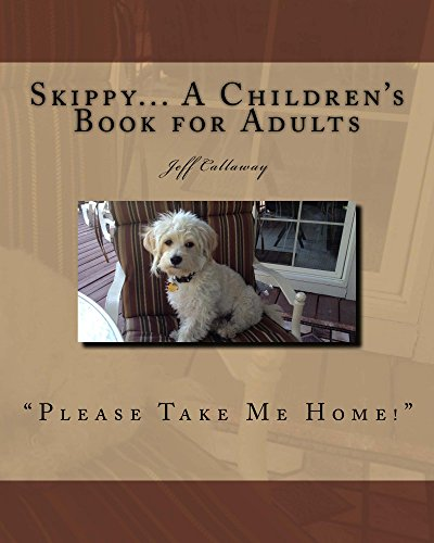 skippy-a-childrens-book-for-adults-please-take-me-home-english-edition