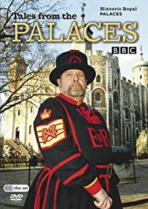 Tales From The Palaces [DVD]