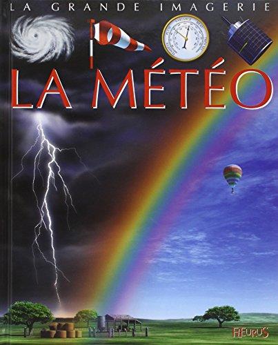 La météo par Emilie Beaumont