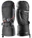 Zanier ALPINE PRO HEAT Beheizbare Handschuhe XS schwarz