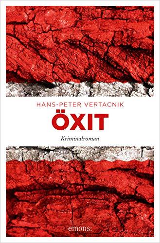 Buchseite und Rezensionen zu 'Öxit (Radek Kubica)' von Hans-Peter Vertacnik