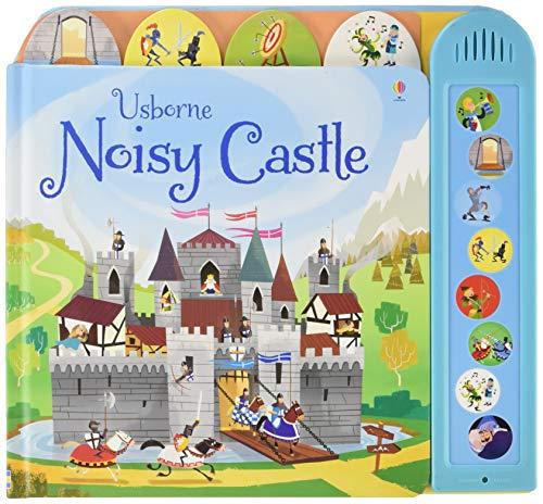 Noisy castle (Noisy Books)