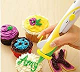 Worldoor® Battery Operated Frosting D...