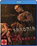 Saxonia Fucking Massacre - Psycho Porn Horror Movie - BluRay Edition