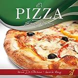 27 Pizza Easy Recipes (Easy Pasta & Easy Pizza Italian Recipes) (English Edition)