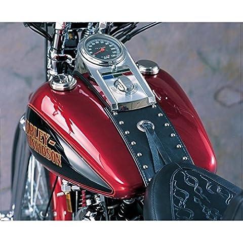 Saddlemen DESPERADO Tank Chaps Harley Davidson–7610–Saddlemen 7610 (Harley Davidson Chaps)