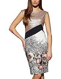 APART Fashion 46652 - Robe - Femme