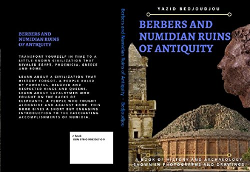 Berbers and Numidian Ruins of Antiquity (English Edition)