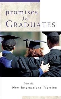 NIV, Promises for Graduates, eBook (Promises for ...) di [Zondervan]