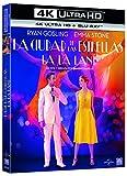La Ciudad De Las Estrellas: La La Land (4K UHD + BD) [Blu-ray]