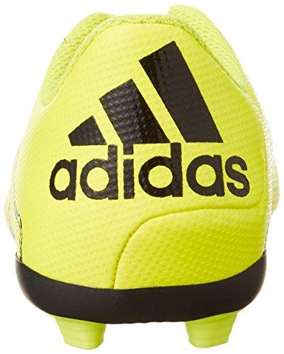 adidasX15.4 FG - Scarpe da Calcio Bambino Giallo