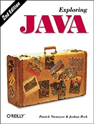 Exploring Java, 2nd Edition (O'Reilly Java)