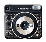Fujifilm Instax Square SQ6 Taylor Swift Edition Instant Film Camera (Black) Amazon Rs. 13990.00
