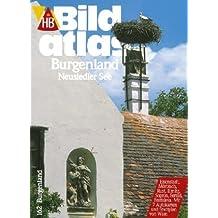 HB Bildatlas Burgenland, Neusiedler See