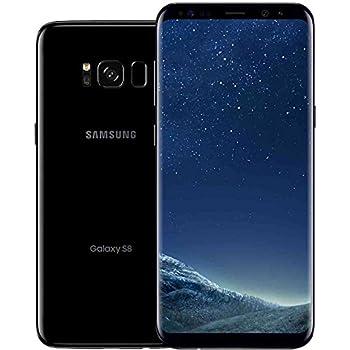 Samsung galaxy s8 smartphone d bloqu 4g ecran 5 8 for Photo ecran galaxy s8