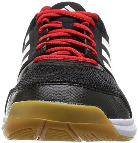 Adidas Multido 50 Al Coperto Scarpe - AW16 Black