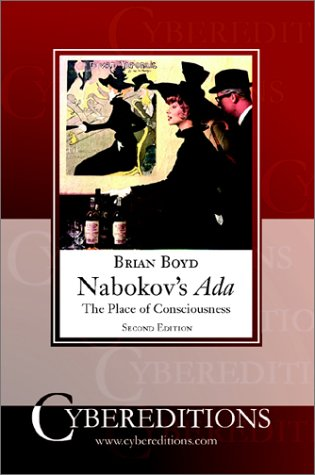 Nabokov's ADA: The Place of Consciousness