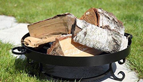 Brasero-Nort-Pol-Farm-Cook-Modelo-PAN32-Ancho-80-cm-Altura-20-cm