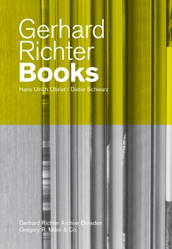Gerhard Richter - Books (Writings of the Gerhard Richter Archive Dresden, Band 14) Dresden Malerei