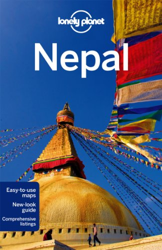Nepal (inglés) (Travel Guide)
