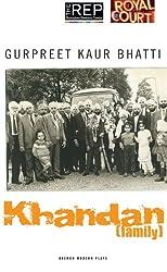 Khandan (Family) (Oberon Modern Plays)
