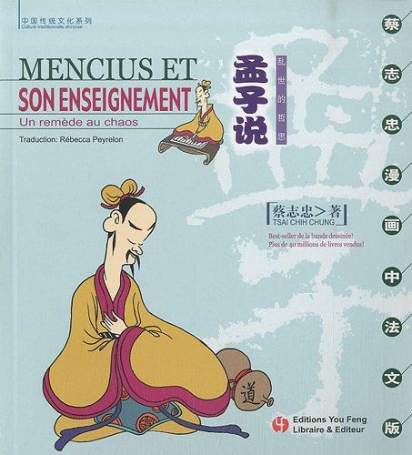 Mencius et son enseignement : Un remède au chaos par Chih-Chung Tsai