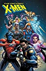 Uncanny X-Men, tome 1 : X-Men Disassembled par Marvel