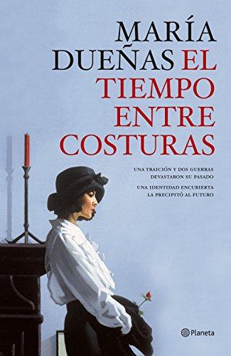 El tiempo entre costuras eBook: Dueñas, María: Amazon.es: Tienda ...
