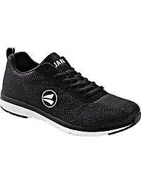 Jako Freizeitschuh Striker Schuhe schwarz - 41