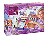 Disney Junior Sofia the First Royal Prep Academy Backpack Playset
