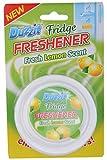 Duzzit Fresh Scent Fridge Freshner - 100 grams (White, Lemon)