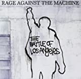 The Battle Of Los Angeles by Rage Against The Machine (1999-11-01) -