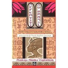 Nefertiti no Brasil (coleção Tomás Antonio Gonzaga Livro 17) (Portuguese Edition)