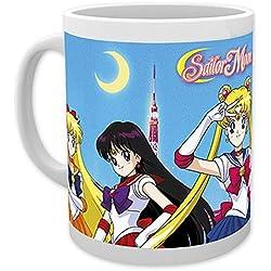 Taza de Sailor Moon