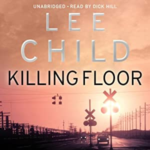 Killing Floor Jack Reacher 1 Audio Download Amazon Co