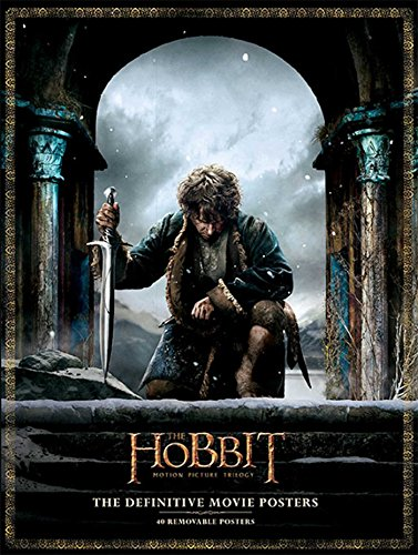 The Hobbit: Definitive Movie Posters