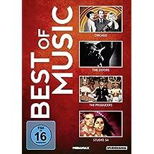 Best of Music: Chicago / Studio 54 / The Doors / The Producers - Frühling für Hitler