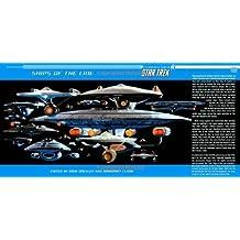 Star Trek Ships of the Line by Doug Drexler (4-Dec-2006) Hardcover