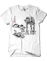 153-Camiseta Star Wars - Dark Beer - (By Fernando Sala Soler) T1yRxiX