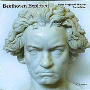 Beethoven Explored 4