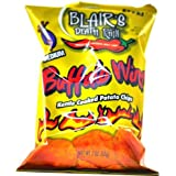 Blairs - Buffalo Wings klein Chili Chips - 43g