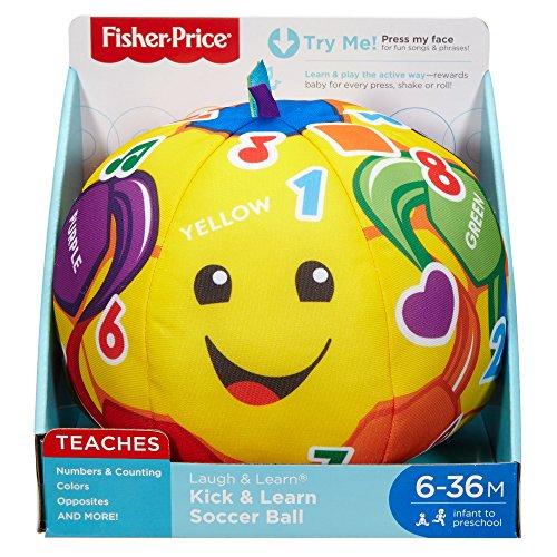 Fisher-Price FTC85 Preescolar Niño/niña Juego Educativo -...