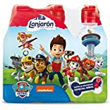 Lanjarón Agua Mineral Natural con Tapón Infantil - Pack 6 x 33 cl