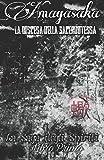 Scarica Libro Amagasaka la Discesa della Sacerdotessa (PDF,EPUB,MOBI) Online Italiano Gratis
