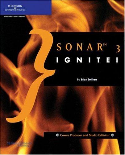 Sonar 3 Ignite! (Power Start)