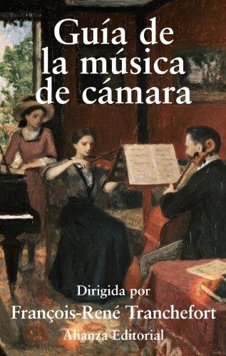 Guia de la musica de camara / Guide to Chamber Music