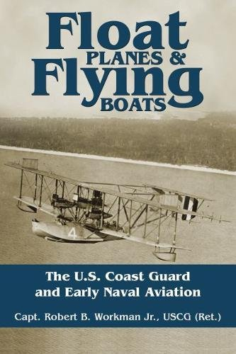 Float Planes and Flying Boats -