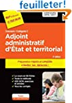 Concours Adjoint administratif d'�tat...