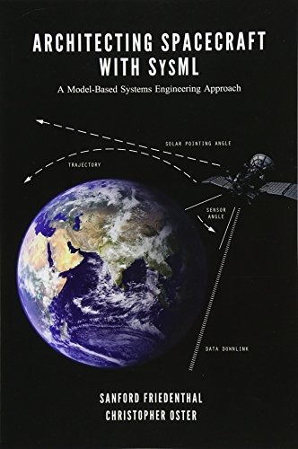 Architecting Spacecraft with SysML: A Model-based Systems Engineering Approach por Sanford Friedenthal